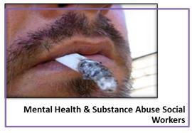 Mental Health Social Workers