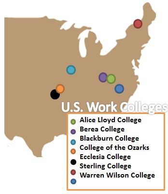Work Colleges