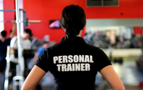 Learn how to become a personal trainer with personal trainer degrees