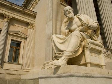 Best Jobs for Philosophy Majors