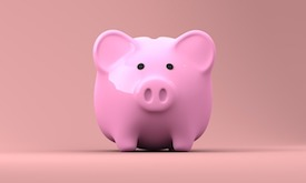 Scholarships for online students often come from the government's piggy bank