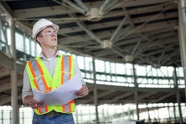 Construction management schools online provide degrees with acce accreditation