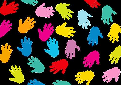 Online bachelor's in social work grads promote diversity