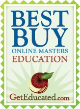 Most Affordable Online Masters Programs in Education and Library Science