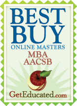 Distance Learning MBAs