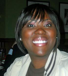 Danielle Williams, Online Education Scholarship Winner