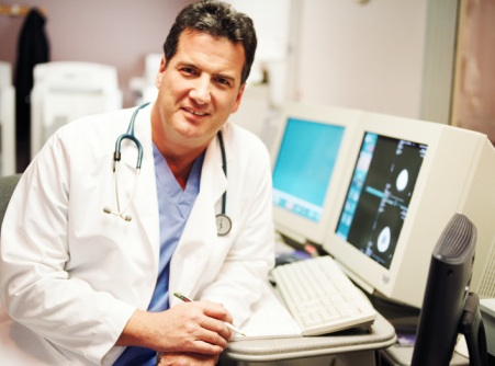 Distance medical education allows CME for physicians to become easier