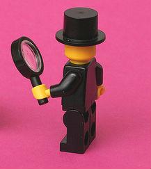 Online Faculty Positions   Online Adjunct Jobs   Lego Detective