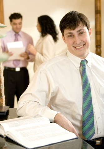 Graduate Found Best Jobs for Paralegals in Government, Small Law Firms