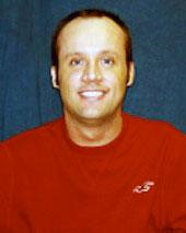 Christopher Olsen, assistive technology pioneer