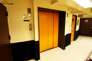 An Elevator, Adopted Universal Design That Now Helps Everybody
