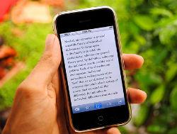Mobile Learning Apps Make Studying Easier for Online Students