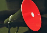 You Might Feel Like You Need a Megaphone to Help With Your Elearning Communication Issues