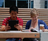 Gender, Ethnicity May Indicated Online Student Success