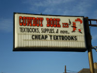Find Cheap Textbooks in Used Bookstores and Online