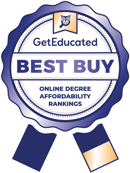 GetEducated.com's Online Degree Reviews