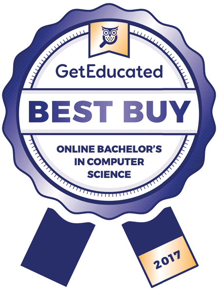 Online Masters - Computer Science & IT Degree