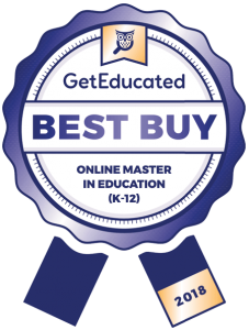 Online Masters In Education >> The 70 Most Affordable Online Master S In Education Prek 12