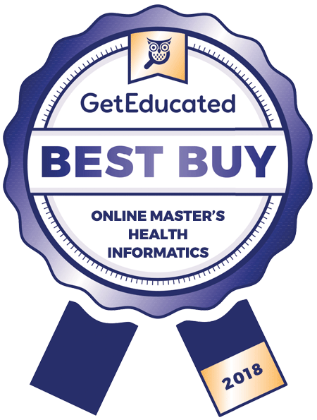 Best Buys The 31 Most Affordable Master Of Health Informatics Online