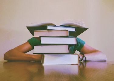 Find Free Textbooks Online Aren't From the Library