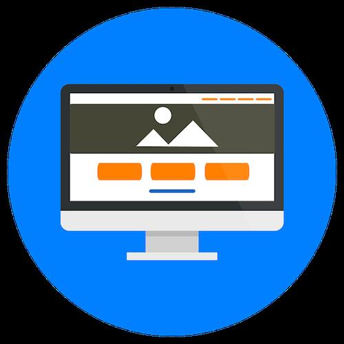 Online Web Design Degrees Teach Site Layout