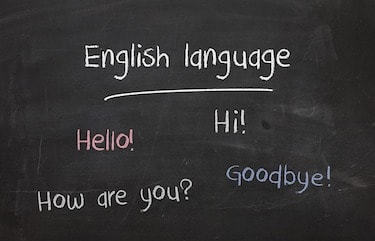 Help indoctrinate new Americans with an online ESL degree