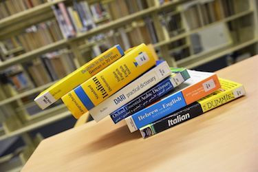 Demand for online foreign language degree graduates is on the rise
