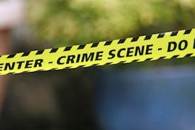 An online forensic science degree can prepare you for a CSI career