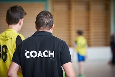 An online physical education degree prepares teachers and coaches