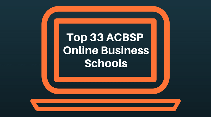 Best Online Business Schools with ACBSP Accreditation