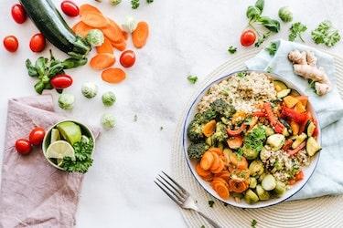Top 30 Nutrition Schools Online