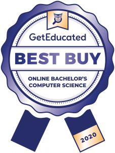 Bachelor's in computer science online cost rankings