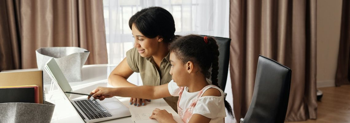 Online school counseling programs prepare you to work with children