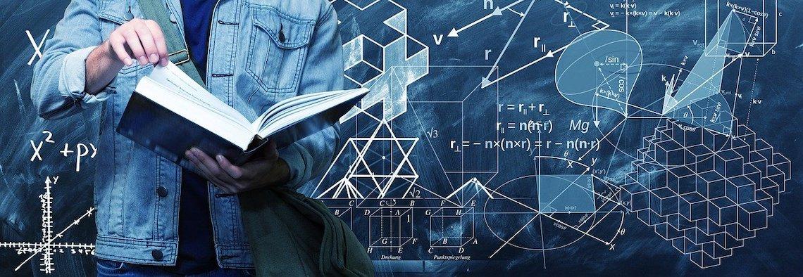 Student preparing for entry level jobs for physics majors