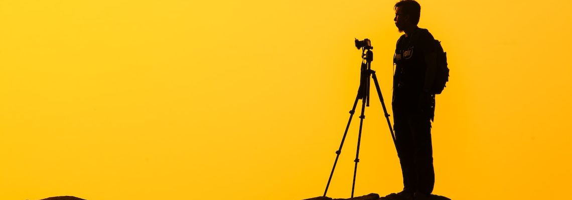 Learn how to become a photographer